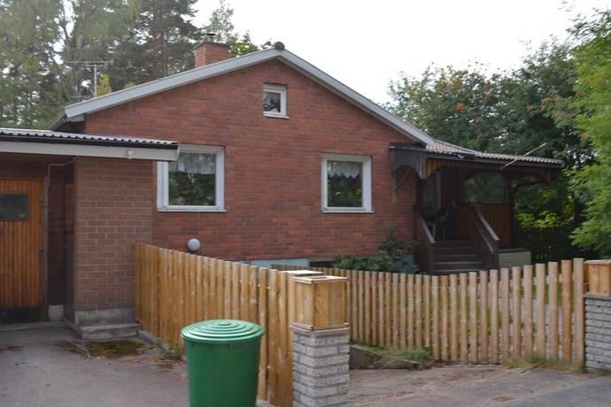 Bild: 4 rum villa på Filarstigen 6, Avesta kommun Högbo