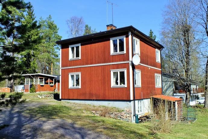 Bild: 6 rum villa på Vretbovägen 29, Sandvikens kommun Hammarby