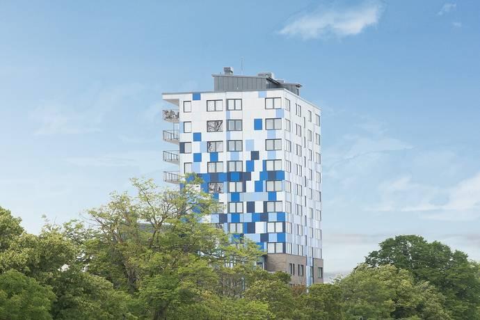 Bild: 4 rum bostadsrätt på Muréngatan 20 A, Gävle kommun Söder