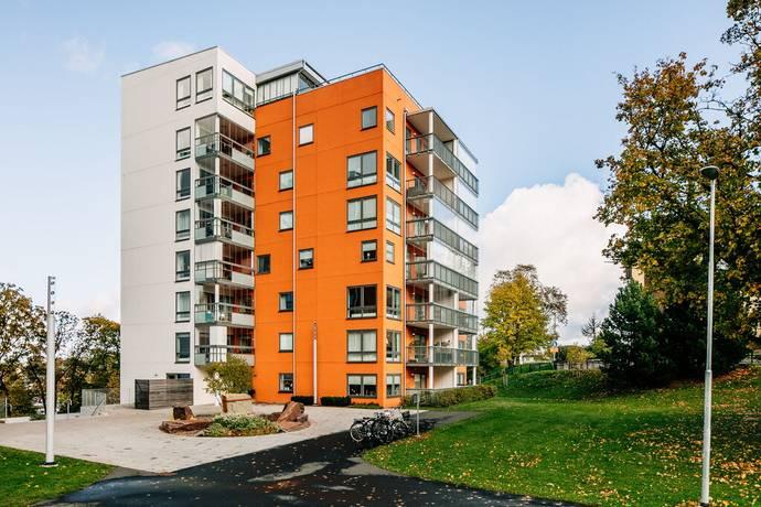 Bild: 3 rum bostadsrätt på Stenhuggargränd 1B, Skövde kommun Centrum