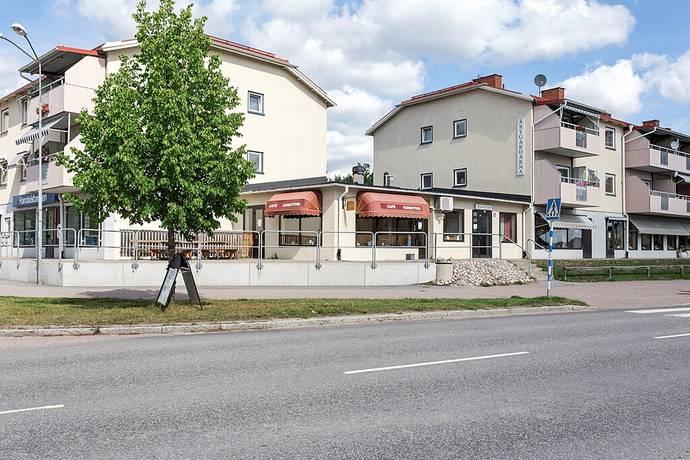 Bild: 1 rum bostadsrätt på Stora Torget 3 B, Heby kommun Östervåla