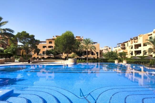 Bild: 2 rum bostadsrätt på Apartment, Mallorca- Maioris, ES, Spanien Maioris