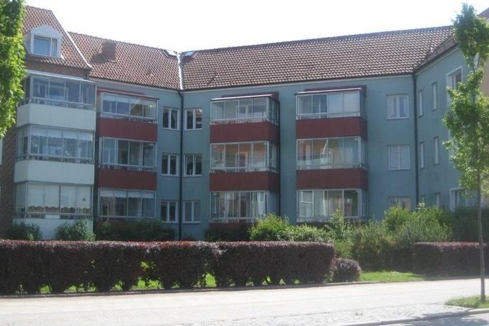 Bild: 2,5 rum bostadsrätt på Soltergatan 1E, Ystads kommun Ystad