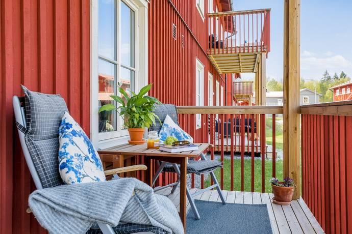 Bild: 3 rum bostadsrätt på Ledungsvägen 7B, Upplands-Bro kommun Bro