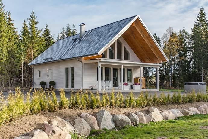 Bild: 6 rum villa på Hälleby 261, Knivsta kommun Knivsta - Östuna