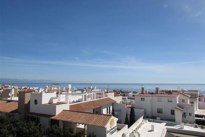 Bild: 4 rum bostadsrätt på PH5731-TM, Spanien Torremolinos