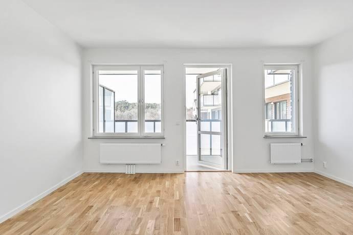 Bild: 1 rum bostadsrätt på Industrigatan 19, Uppsala kommun Kungsängen