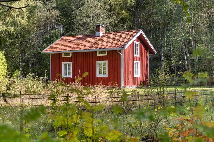 Bild: 2 rum villa på Ulvshyttan 44, Säters kommun Ulfshyttan