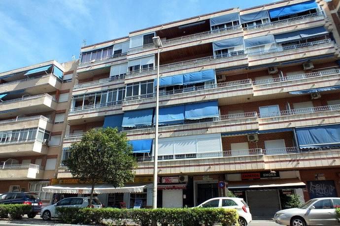 Bild: 3 rum bostadsrätt på Costa Blanca/Torrevieja, Spanien Costa Blanca/Torrevieja