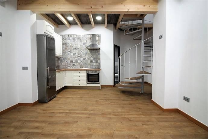 Bild: 3 rum radhus på Byhus med stor takterrass, Spanien Malaga