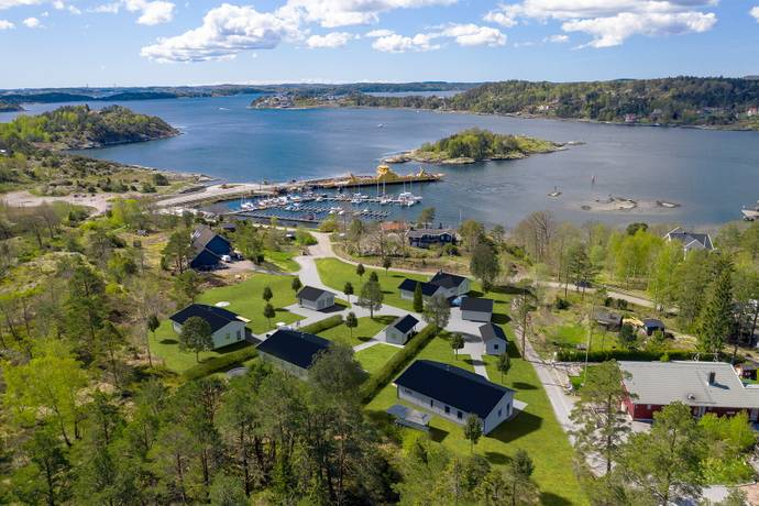 Kolhättan, tomt nr. 2 1265 m² 1900000kr