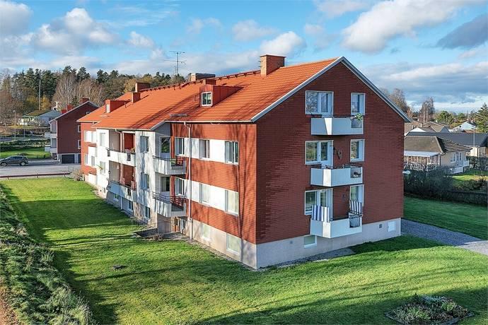 Bild: 2 rum bostadsrätt på Landsvägsgatan 30 A, Katrineholms kommun Sköldinge