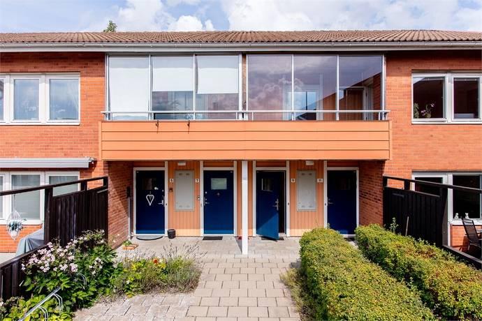 Bild: 3 rum bostadsrätt på Skiftesvägen 9, Växjö kommun Teleborg