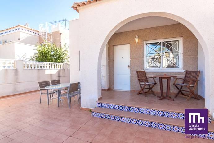 Bild: 3 rum bostadsrätt på Altos de la Bahia VII - (4799 C), Spanien Aguas Nuevas