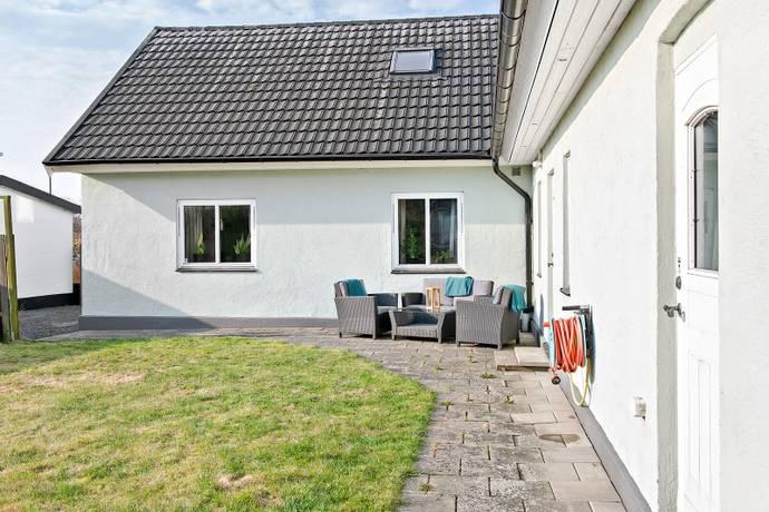 Bild: 6 rum villa på Markhögsvägen 35, Landskrona kommun Saxtorp