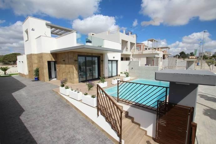 Bild: 3 rum villa på Villa i Orihuela Costa, ALICANTE, Spanien Orihuela Costa