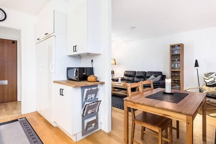 Bild: 2 rum bostadsrätt på Sydvärnsgatan 1 A, Karlstads kommun Våxnäs