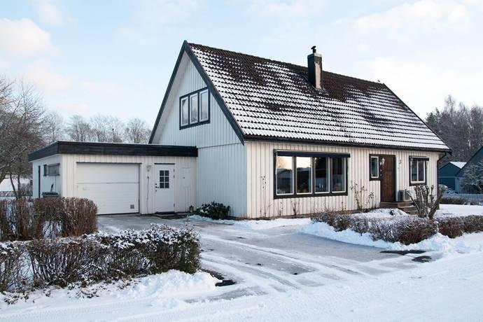Bild: 5 rum villa på Örnvägen 3, Tingsryds kommun Väckelsång