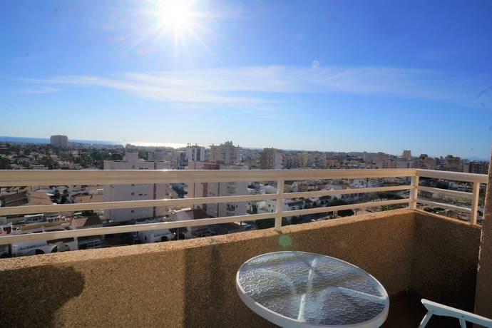 Bild: 3 rum bostadsrätt, Spanien Torrevieja