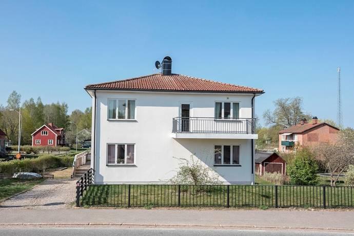 Bild: 7 rum villa på Askersundsvägen 48, Hallsbergs kommun Vretstorp