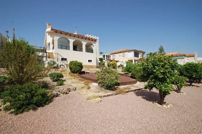 Bild: 4 rum villa på Fin villa i två plan med vacker utsikt, Spanien Torrevieja Söder - San Miguel de Salinas