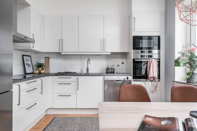 Bild: 1 rum bostadsrätt på Södra Strandvägen 24, 2:1105, Mjölby kommun Svartå Strand