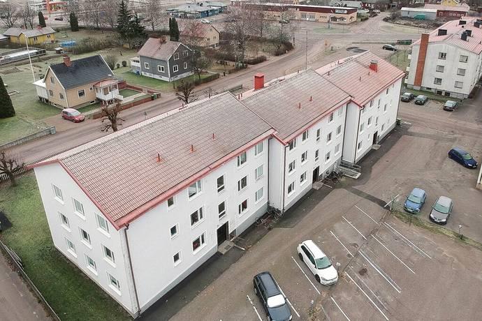 Bild: 1 rum bostadsrätt på Yttervägen 2c, Heby kommun Heby