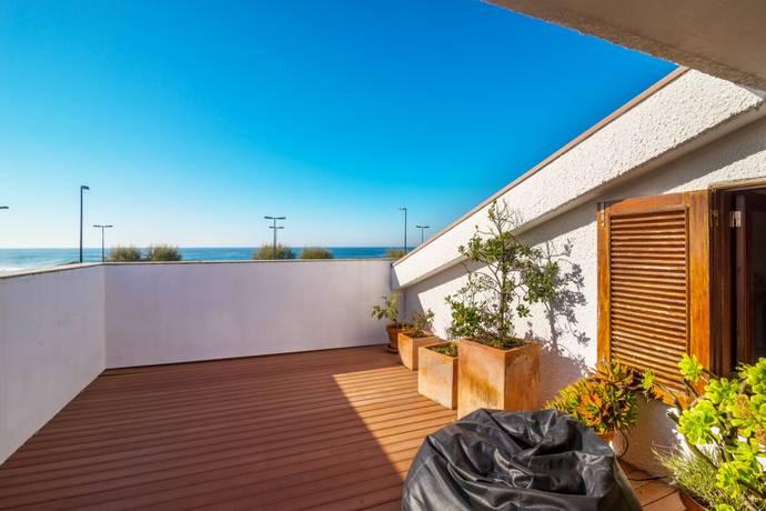 Bild: 8 rum villa på Matosinhos, Portugal Norra Portugal