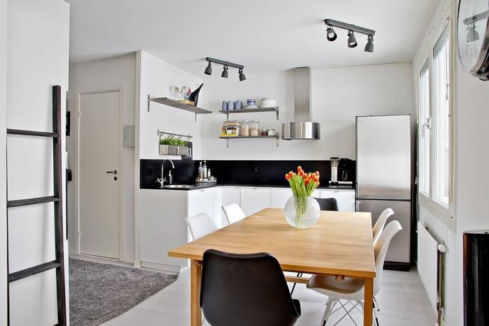 Bild: 1 rum bostadsrätt på Runslingan 22 D, Lunds kommun Linero