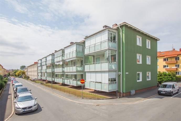 Bild: 3 rum bostadsrätt på Gesällgatan 8 A, Jönköpings kommun Huskvarna