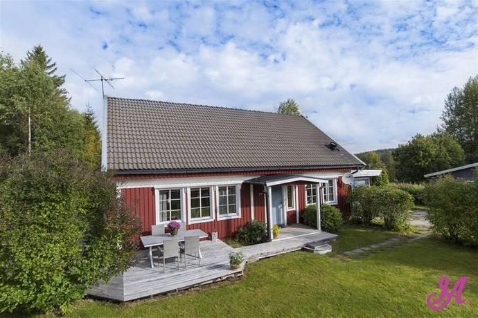 Bild: 7 rum villa på Pengsjö 109, Vännäs kommun Pengsjö