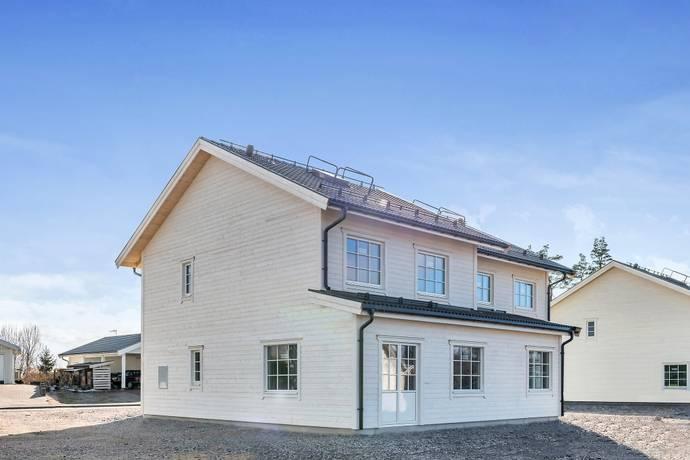 Bild: 5 rum villa på Valhallavägen 36A, Täby kommun Trädgårdsstaden - Täby kyrkby
