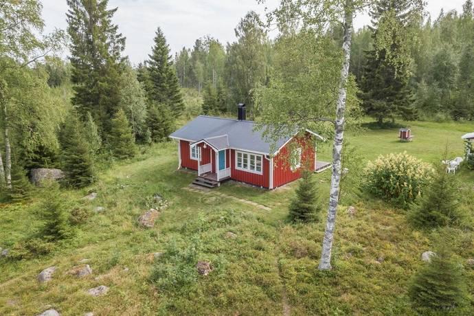 Bild: 3 rum fritidshus på Lavholmen 94, Piteå kommun ROSVIK
