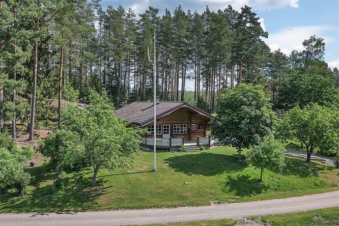 Bild: 3 rum villa på Tuvekärr Gröndal , Flens kommun Bettna