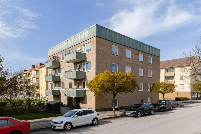 Köpa Lägenhet Katrineholm