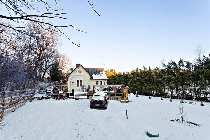 Bild: 3 rum villa på Karlskronaviksvägen 50, Salems kommun Rönninge