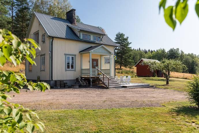 Bild: 4 rum villa på Sutterhöjden 356, Karlstads kommun