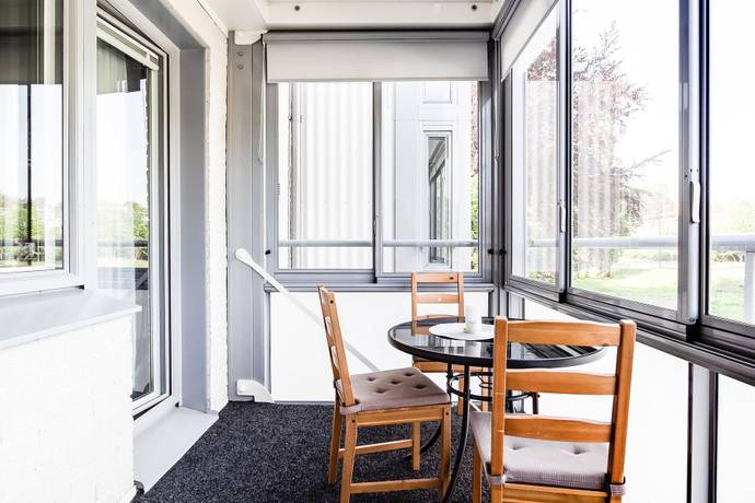 Bild: 1 rum bostadsrätt på Höglandavägen 2 E, Skövde kommun Skoltorp