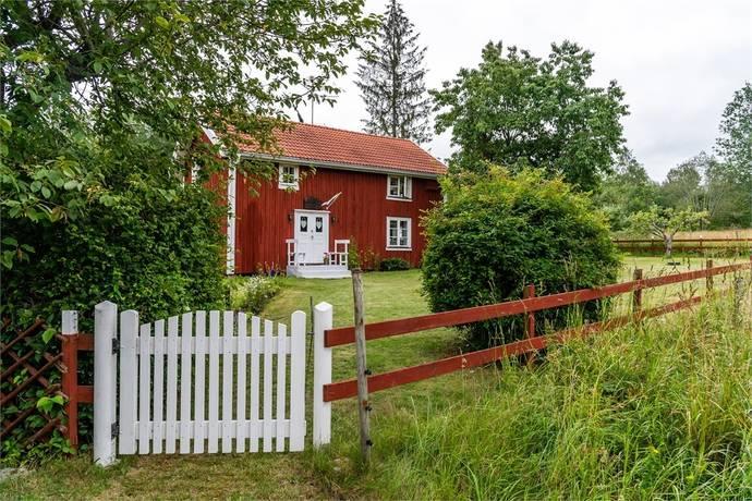 Bild: 5 rum fritidshus på Björkenäs Mellangård 9, Aneby kommun