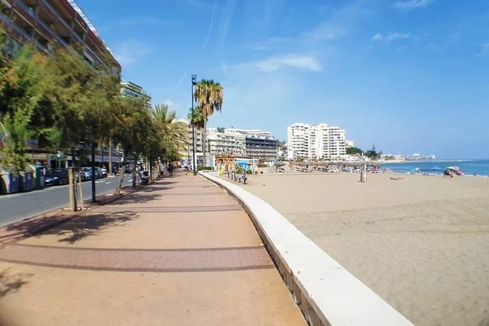 Bild: 3 rum bostadsrätt, Spanien TORREBLANCA