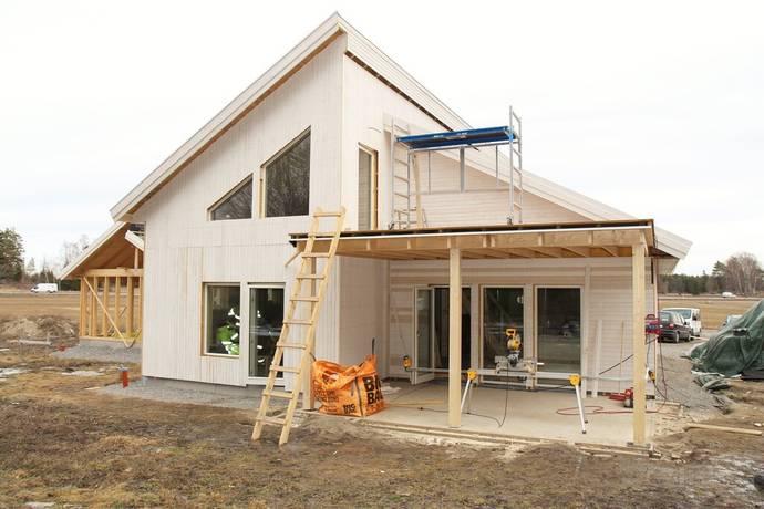 Bild: 5 rum villa på Svinnegarns-Åkerby 2:11, Enköpings kommun Enköping Svinnegarns-Åkerby