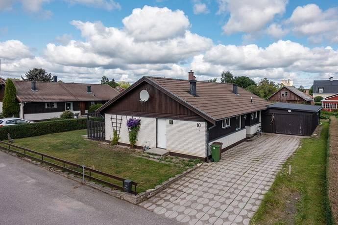 Bild: 5 rum villa på Smedsgränd 10, Tierps kommun Tierp