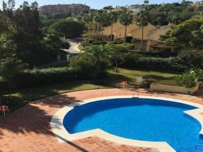 Bild: 3 rum bostadsrätt på Apartment, Marbella - Río Real - Costa del Sol, ES, Spanien Rio Real