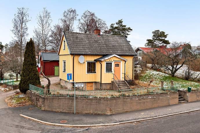 Bild: 3 rum villa på Torsredsvägen 52, Trollhättans kommun Strömslund