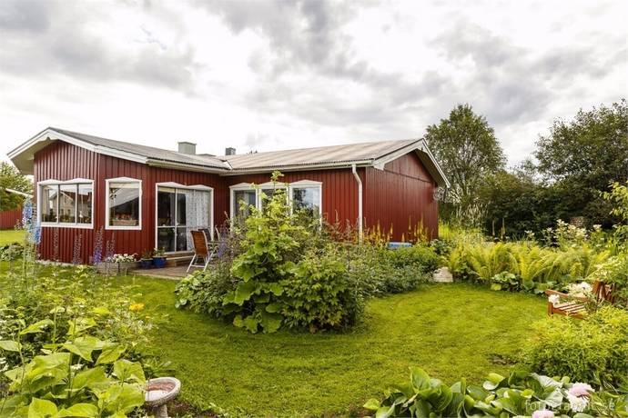 Bild: 4 rum villa på Gamla Buddbyvägen 6, Bodens kommun Buddbyn