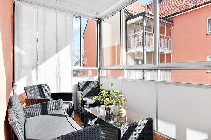 Bild: 4 rum bostadsrätt på Apoteksgatan 3, Nynäshamns kommun Centralt/Nynäshamn