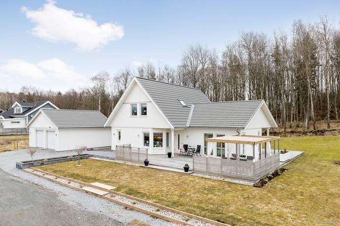 Bild: 7 rum villa på Guddeby 274, Kungälvs kommun Ytterby