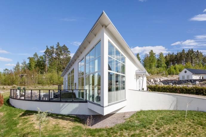 Bild: 4 rum villa på Tömvägen 42, Sigtuna kommun Sigtuna