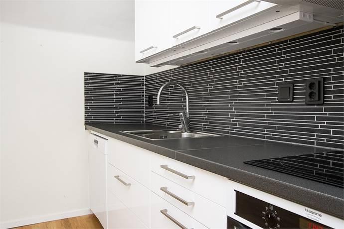 Bild: 2 rum bostadsrätt på Hovstavägen 4, lgh 1201, Örebro kommun Centralt Norr
