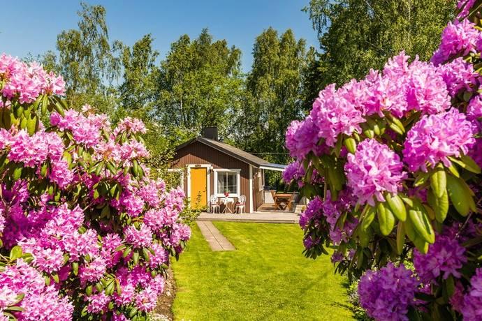 Bild: 3 rum fritidshus på Timotejstigen 7, Nyköpings kommun Tjuvholmen